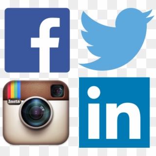Logo Instagram Facebook Twitter PNG Images, Free Transparent.