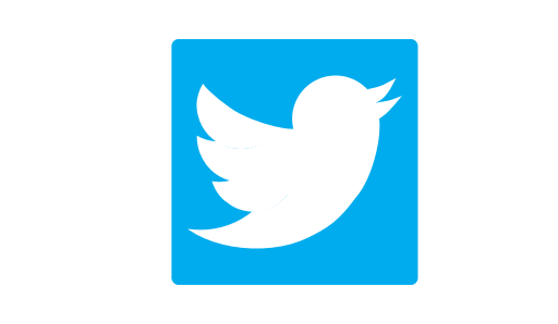 Logo, sq, twitter, twitter logo icon.
