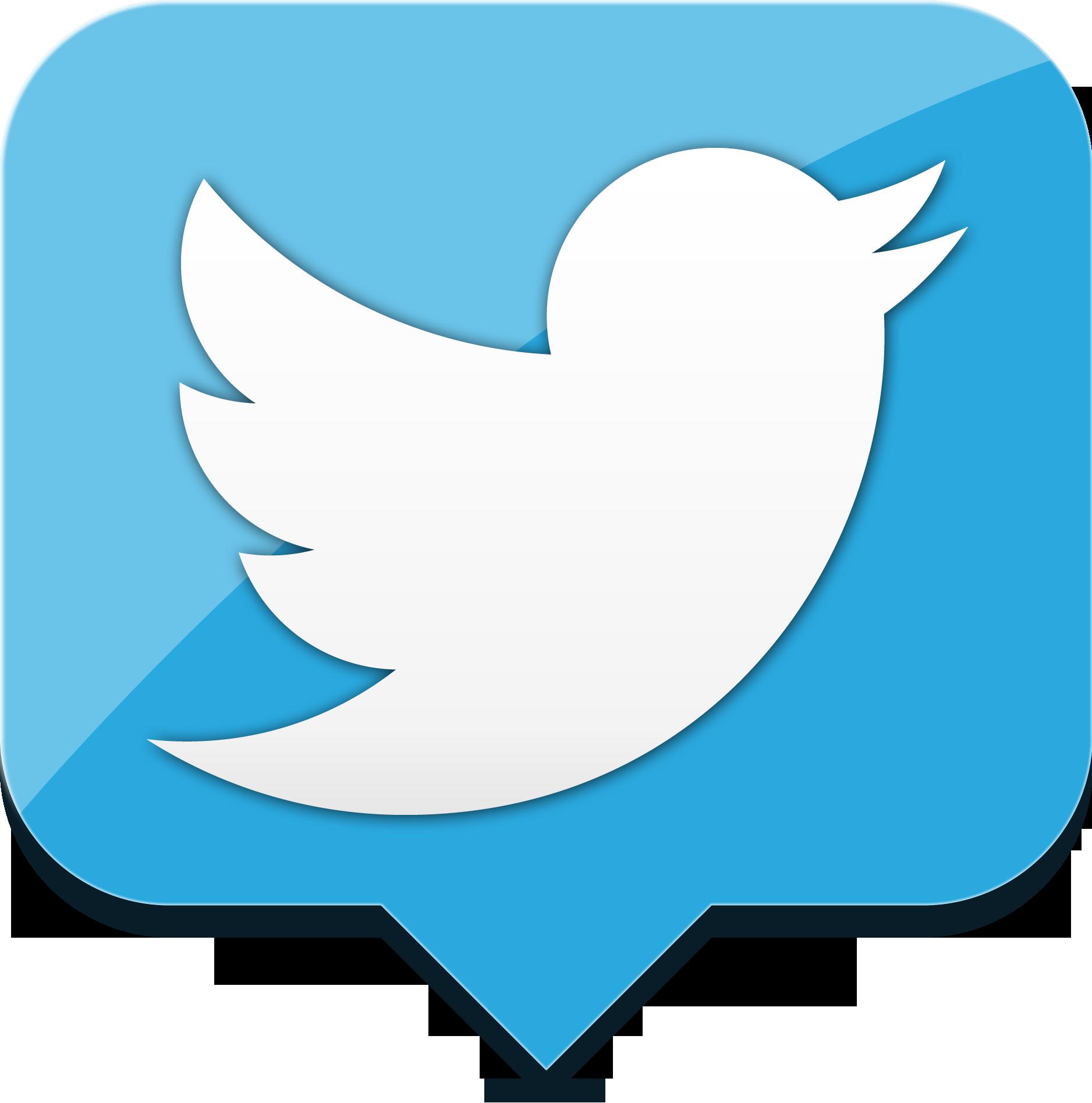 Twitter PNG Transparent Images.