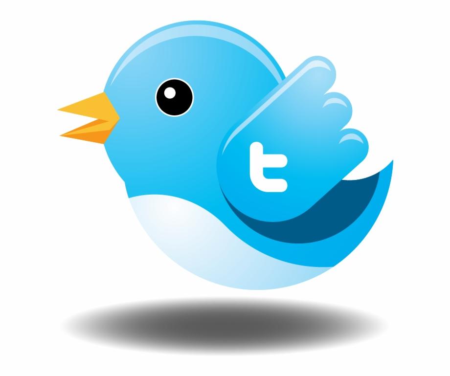 Twitter Logo Vector Free Clipart Twitter.