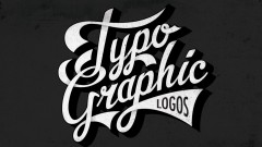 Typographic Logos: Typography and Lettering for Logo Design.