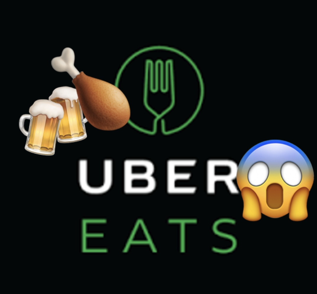Hackers Used A Dubai Resident\'s UberEATS Account To Buy $300.