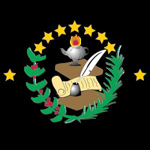 Universidad Central de Venezuela Logo Vector (.EPS) Free.