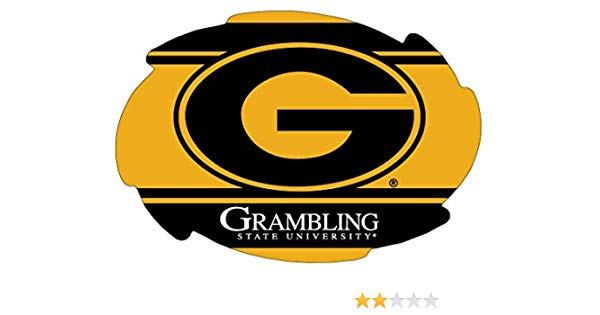 Amazon.com: Grambling University Bulldogs 5\