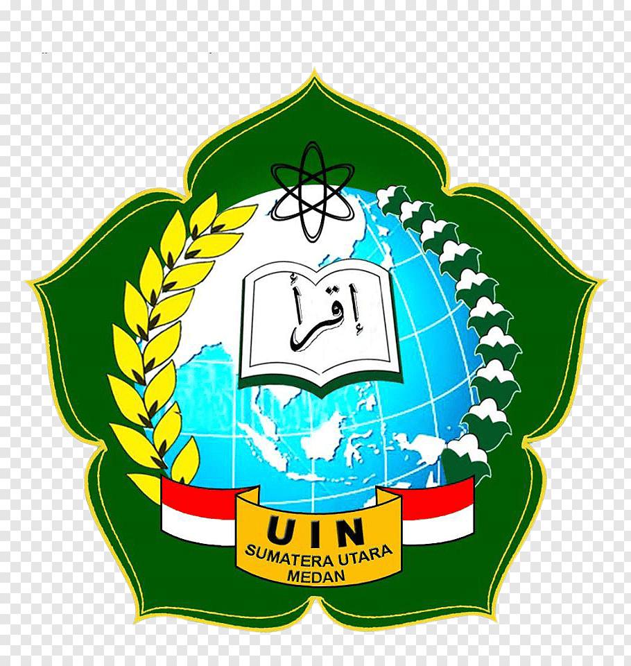 Football Logo, State Islamic University Of North Sumatra.