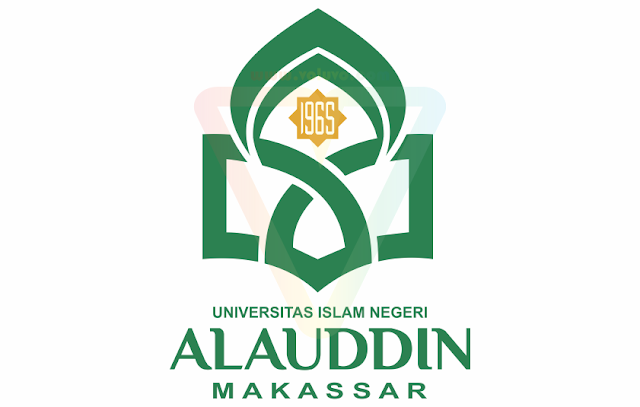 UIN Alauddin Makassar Logo.