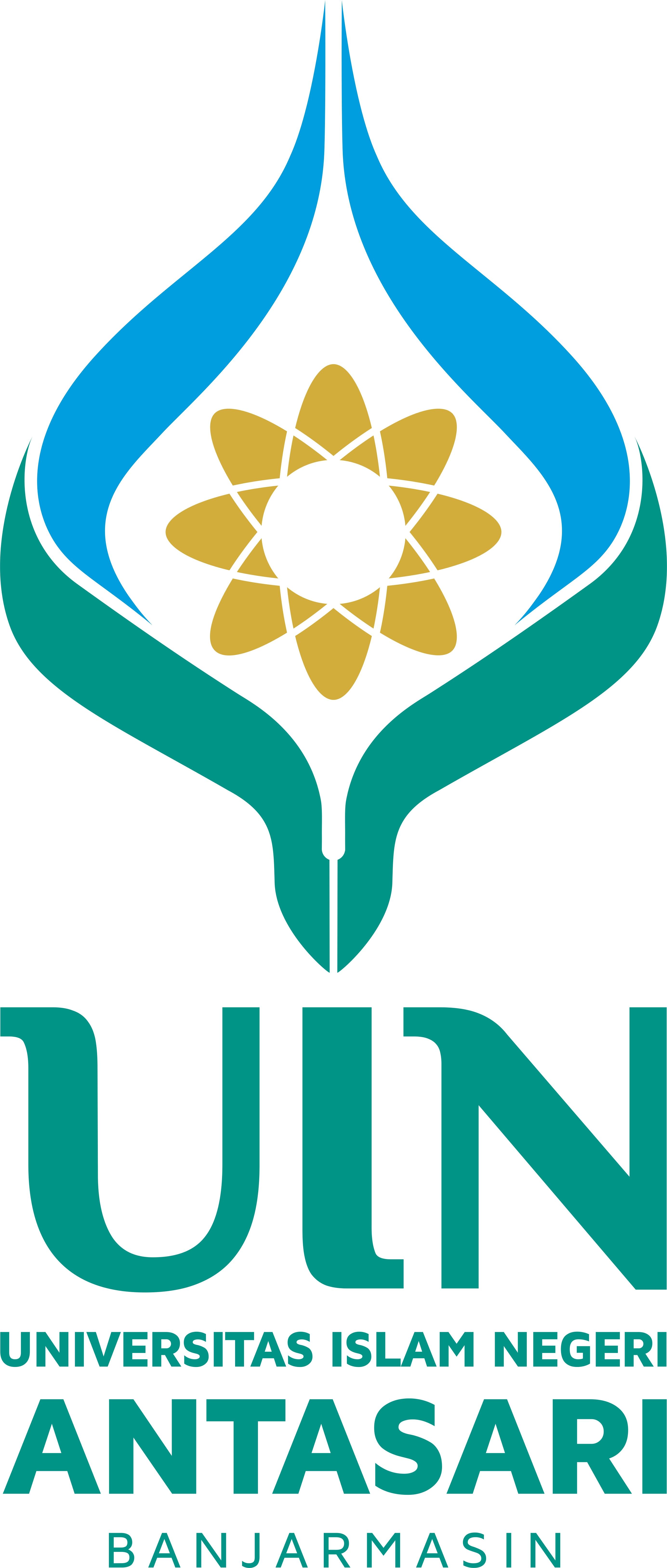 Logo Uin.