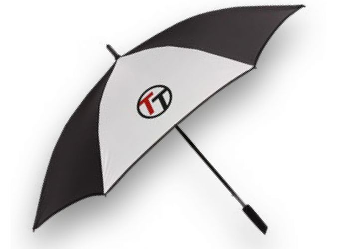 Titleist golf umbrella.