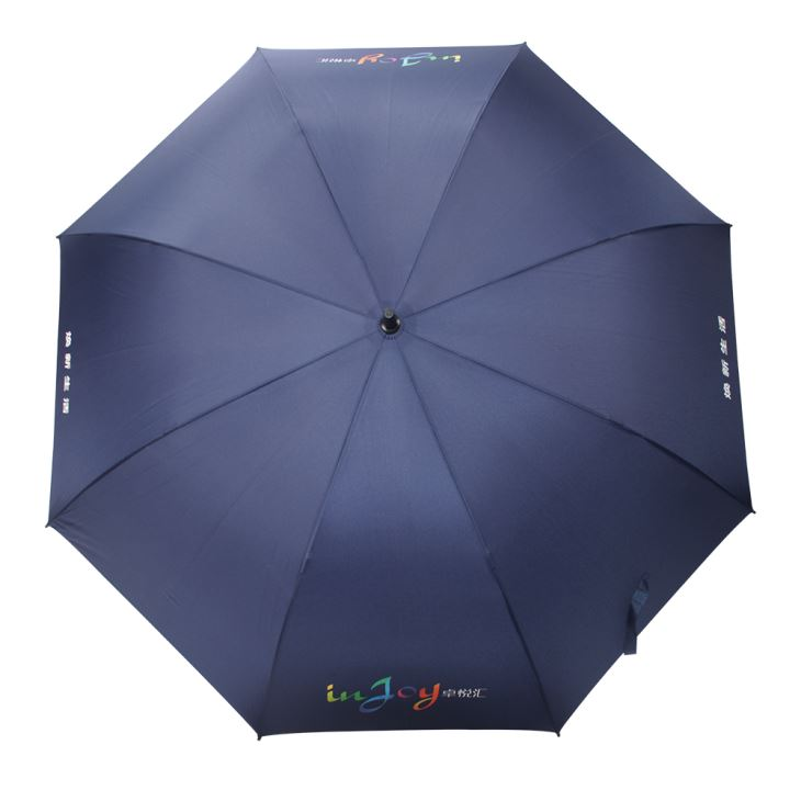 China Customized Umbrellas Gift with Personal Logo Printing.