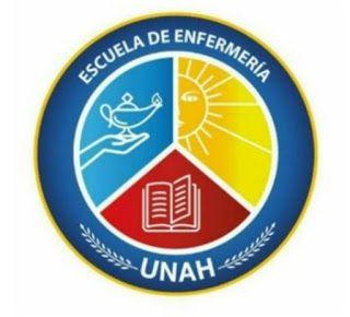 Logo Enfermería Unah: Este es el logo de enfermería de la.