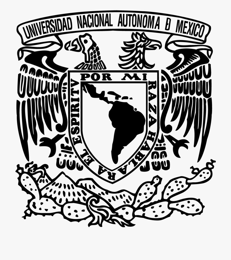 Logo De La Unam, Cliparts & Cartoons.