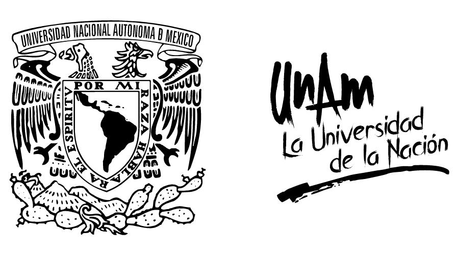 Universidad Nacional Autónoma de México (UNAM) Vector Logo.