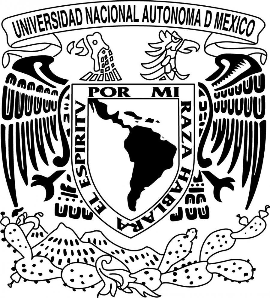 REITERA LA UNAM MEDIDAS ANTE CONTINGENCIA AMBIENTAL.