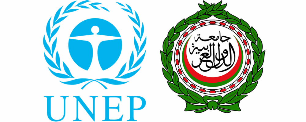 UNEP signs Landmark Agreement with League of Arab States to.