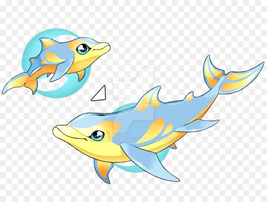 Common bottlenose dolphin Marine biology Clip art.