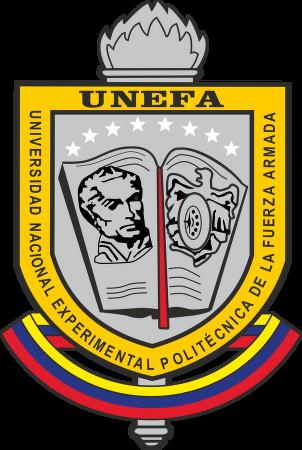 UNEFA LOGO vector logo.