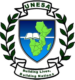 About University of East and Southern Africa (UNESA).