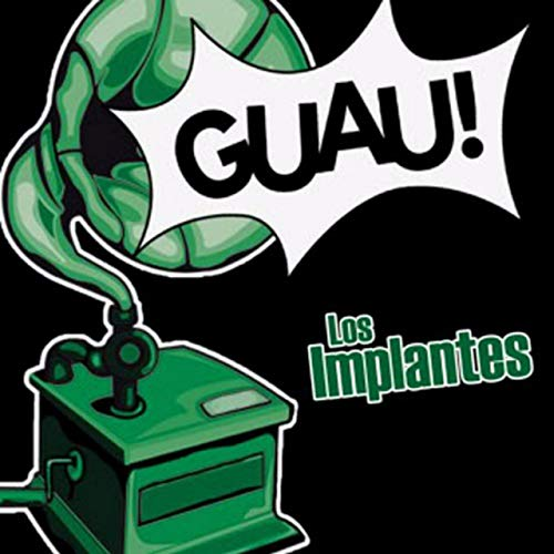Remember My Song by Los Implantes on Amazon Music.
