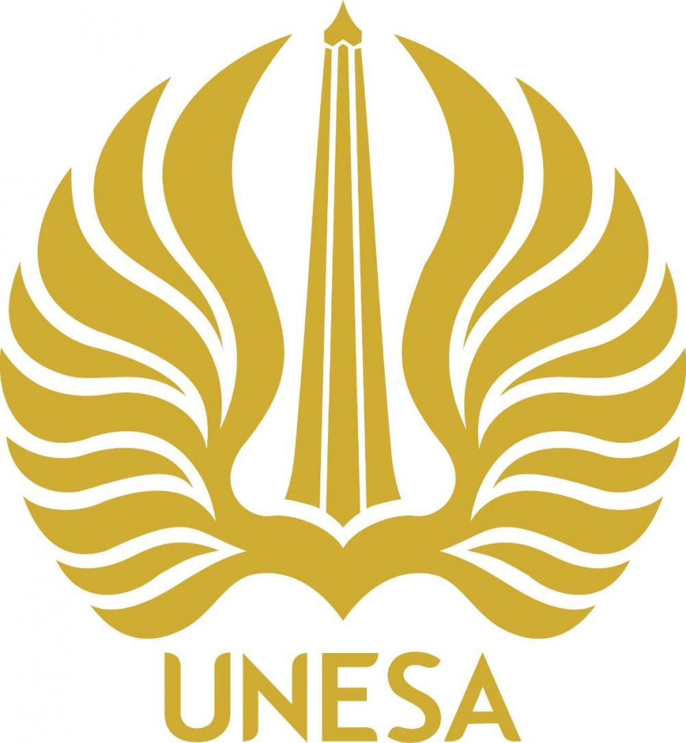 Logo Unesa.