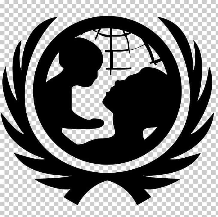 UNICEF Computer Icons Organization Logo PNG, Clipart.