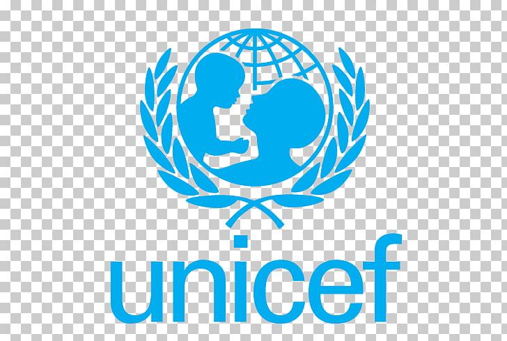 UNICEF graphics Logo , Invitational Banquet, Unicef logo PNG.