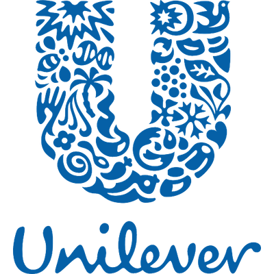 Unilever Logo transparent PNG.