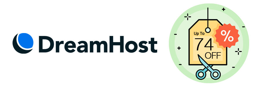 DreamHost Coupon Code.