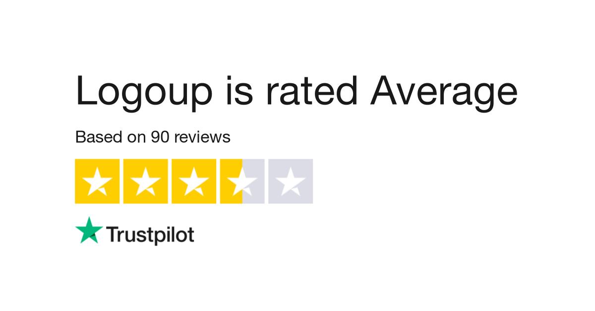Logoup Reviews.