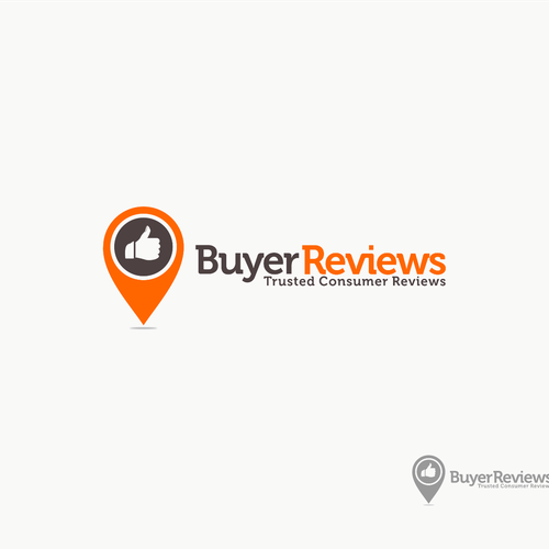 New logo wanted for Buyer Reviews.