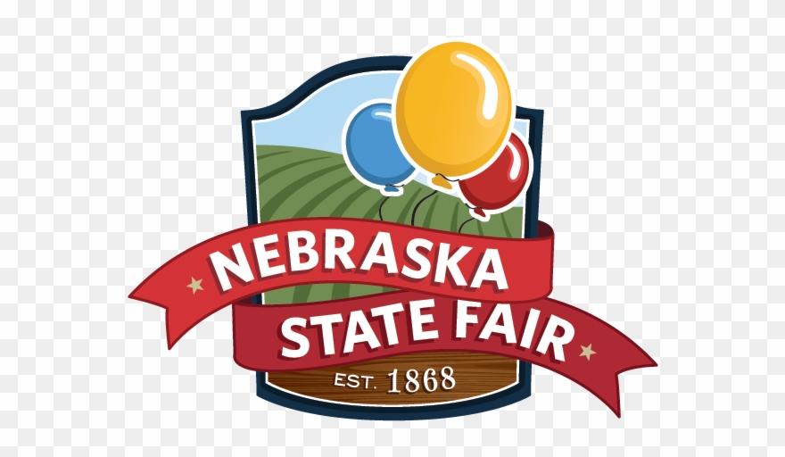 Nebraska State Fair Logo.
