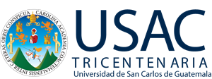 USAC University of San Carlos of Guatemala Logo Vector (.EPS.