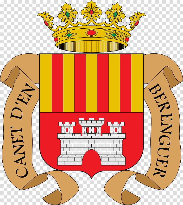 City Logo, Anna Valencia, Almudaina, Crevillent, Coat Of.