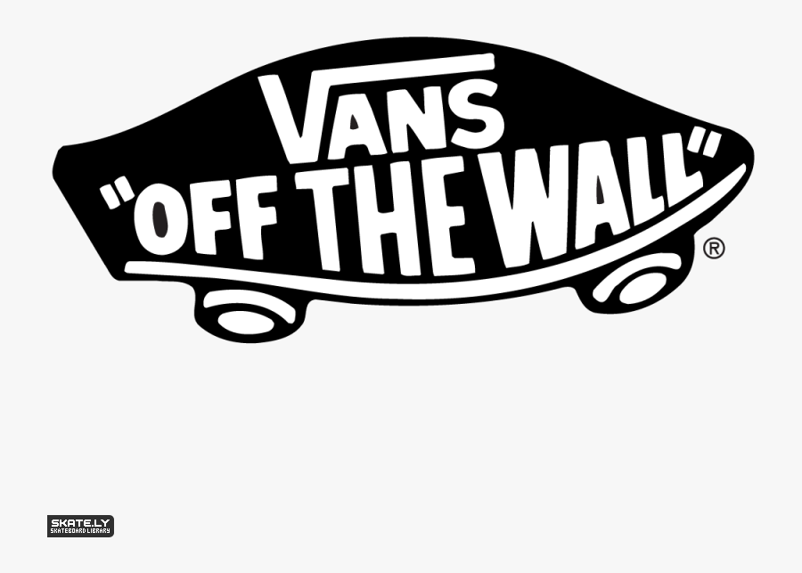 Transparent Vans Logo Png.