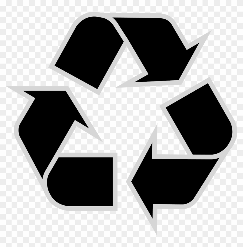 Recycle Logo Vector Png.