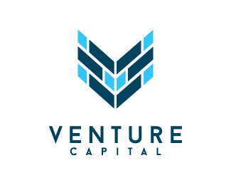 VENTURE CAPITAL Designed by eightyLOGOS.