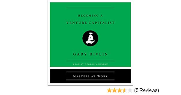 Amazon.com: Becoming a Venture Capitalist: The Masters at.