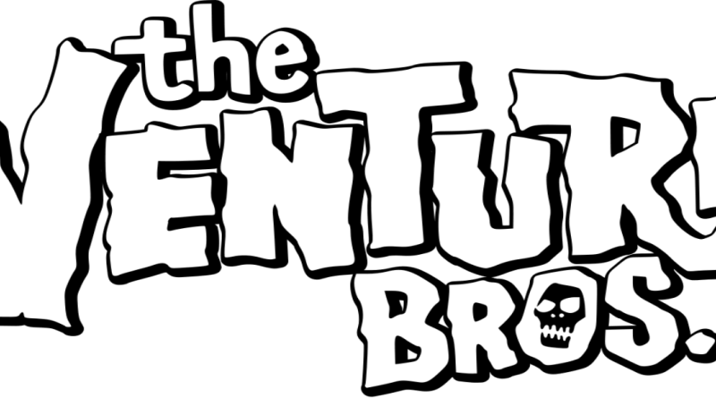Review: The Venture Bros. \