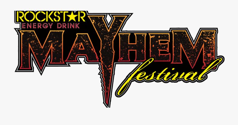 Rockstar Energy Drink Mayhem Festival Takes Over Vevo.
