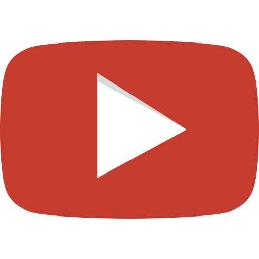 Film, logo, movie, play, video, youtube icon.