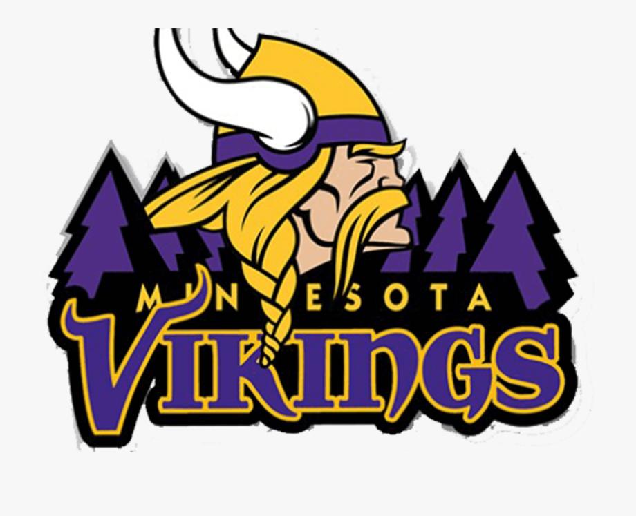 Minnesota Vikings Png Logo Clipart , Png Download.