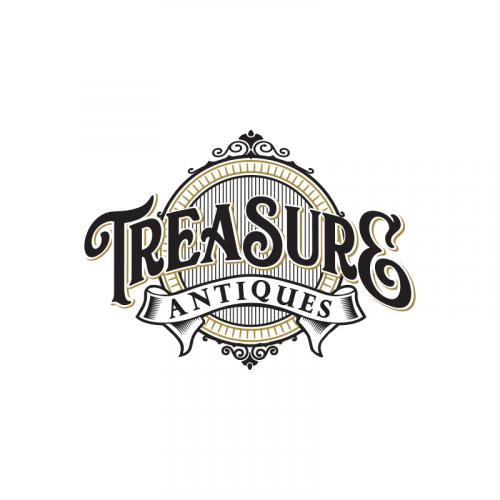 Vintage Logo Design.