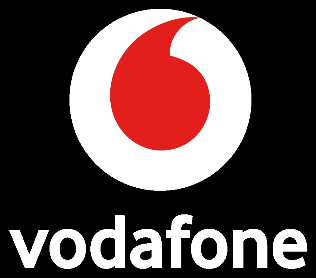 Vodafone Mobile Phone Company Brands Logo.