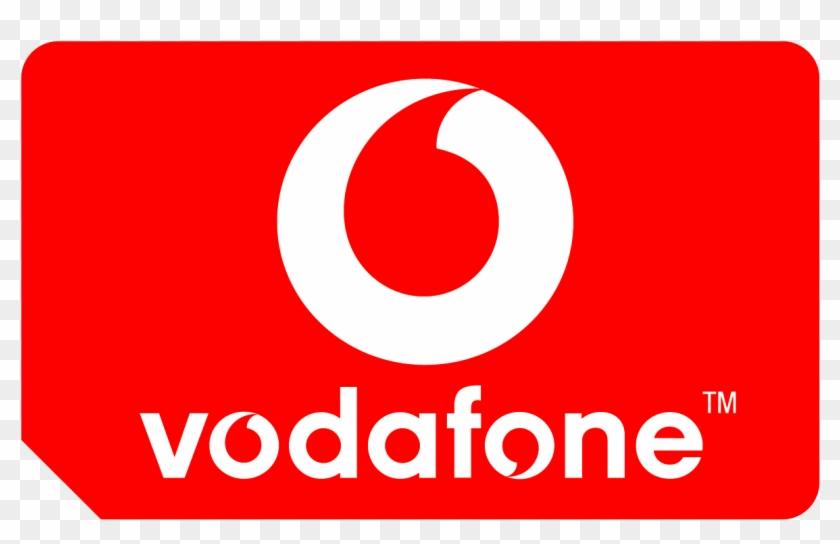Vodafone Logo Old.