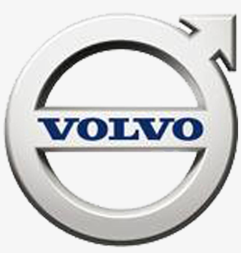 Volvo Trucks Logo Png Transparent PNG.