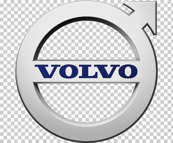 Volvo Trucks Logo.