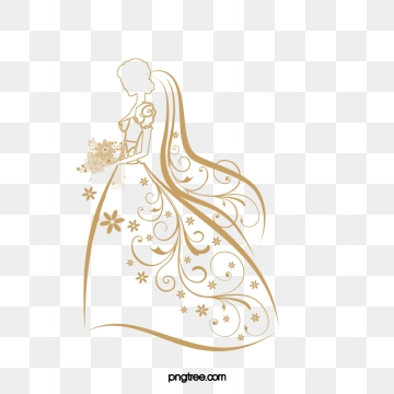 Wedding Logo PNG Images.