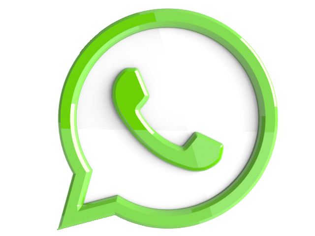 Logo Whatsapp Transparent PNG Pictures.