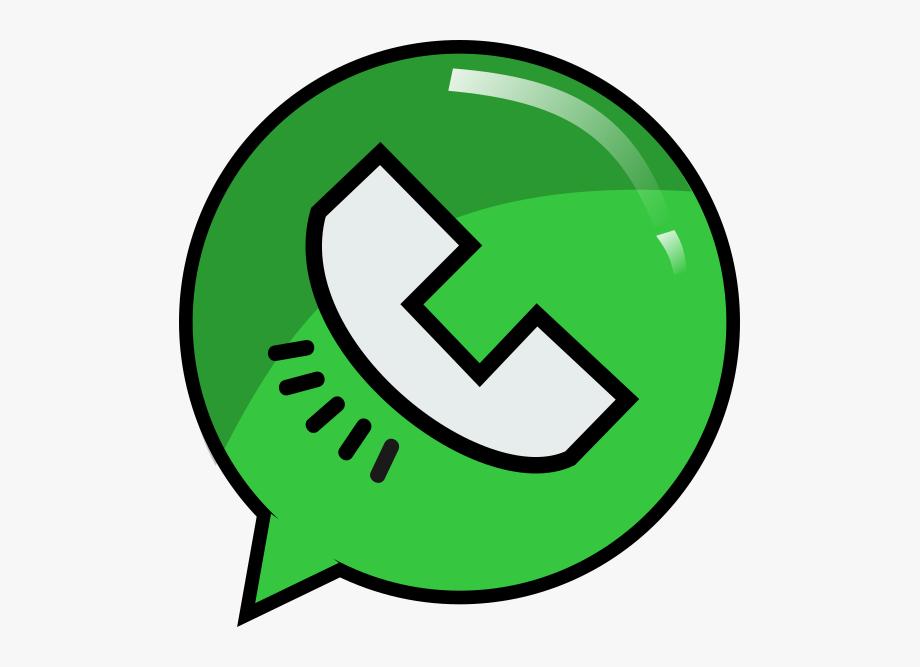 Logo De Whatsapp Png.