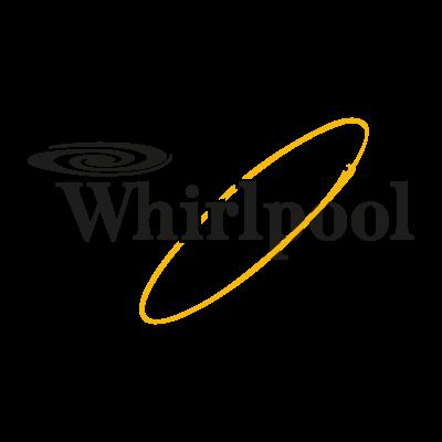 Whirlpool vector logo free download.