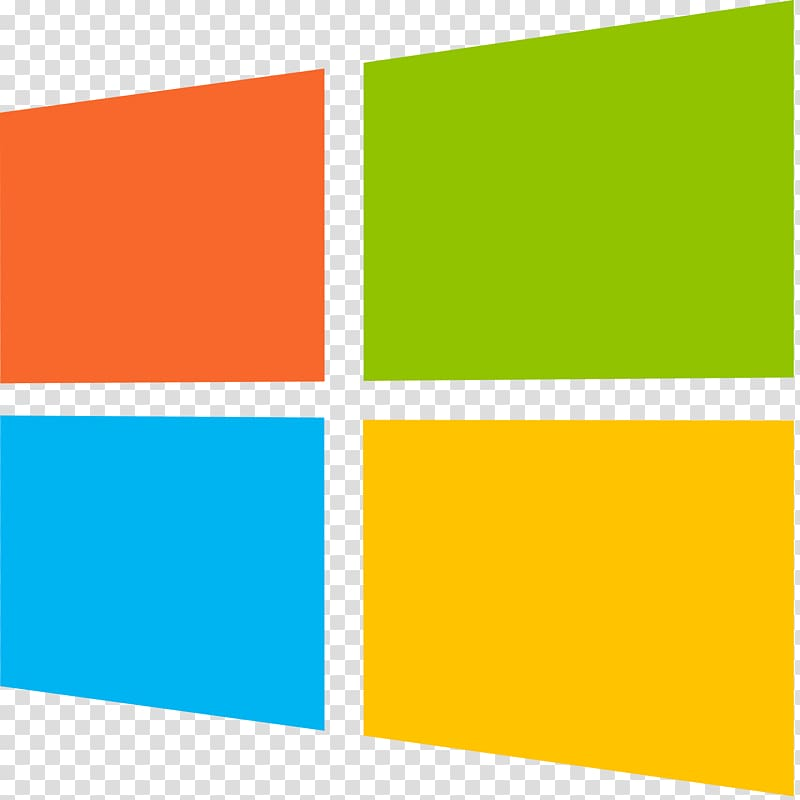 Windows 10 logo, Microsoft Windows Operating system Windows.